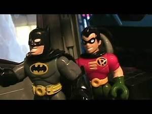 Batman & Robin: Ice Storm