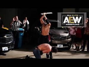 AEW Dynamite Results & Highlights: 9/16/20, Winners, Grades, Next Week's Card, Dark Results