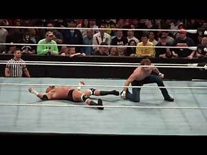 End of WWE Royal Rumble 2016