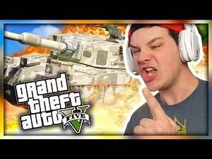 KILLING EVERYONE DEAD!!! | GTA V (GTA V Online)