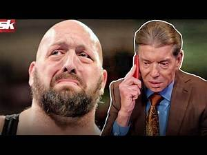 Paul Wight reveals Vince McMahon's reaction to him signing with AEW   WWE News Roundup
