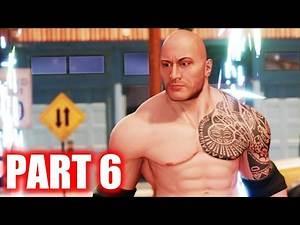 WWE 2K Battlegrounds - Unlock John Cena Detroit Location - Campaign Gameplay Walkthrough Part 6