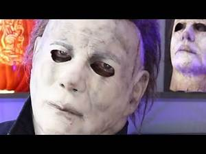 The Origin Story of MICHAEL MYERS & DR LOOMIS (Halloween Parody)