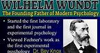 Wilhelm Wundt - The Founding Father of Modern Psychology