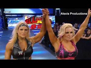 Top 10 Best Divas and Knockouts Tag Teams (2000 - 2015)