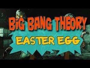 Easter Egg! Moon - Paso 2 (Rellenar Almas) - Huevo De Pascua (Big Bang Theory) Tutorial