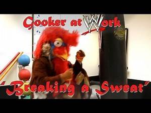 """""""The Gobbledy Gooker Goes to Work"""" Episode 3: Workout"""