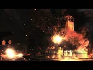 Metal Gear Solid V Ground Zeroes Full Ending Sequence - Prelude to The Phantom Pain