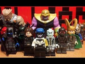 Marvel Villains Collection & Top 10 MCU Villains