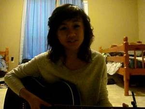 """A Little """"Like"""" Song (Original) - Kayla Hang"""