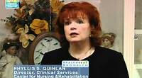 Rehab for the Elderly: Healthbeat Brooklyn