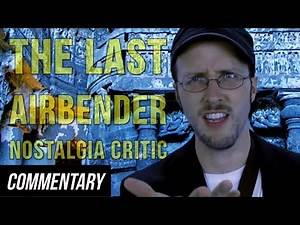 [Blind Reaction] The Last Airbender - Nostalgia Critic