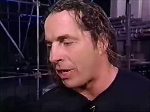 The Best Bret Hart interview ever - El Dandy V.2