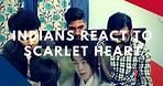 Indians react to Korean Drama   Moon Lovers: Scarlet heart Ryeo