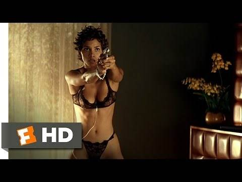 Swordfish (5/10) Movie CLIP - Who Are You? (2001) HD