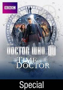 Doctor Who: The Time of The Doctor (Deluxe Edition) Episode 1 The End of Time Pt. 1