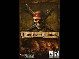 Piraci Z Karaibów -Windows 10 - 1920x1080 -PL- FIX