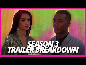 """SEASON 3 """"KEEP WINNING"""" TRAILER BREAKDOWN 