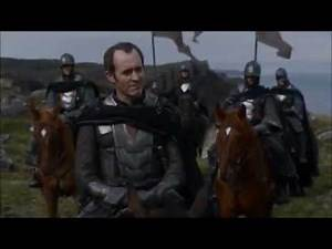 Game of Thrones || Stannis Baratheon & the Armies of Dragonstone || HD Tribute