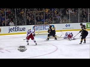 Top 10 Goals of the 2012-13 NHL Season