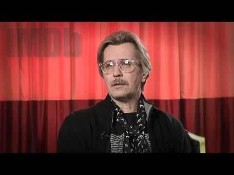 Gary Oldman - IMDb Interview 3/11/2011 (HD)