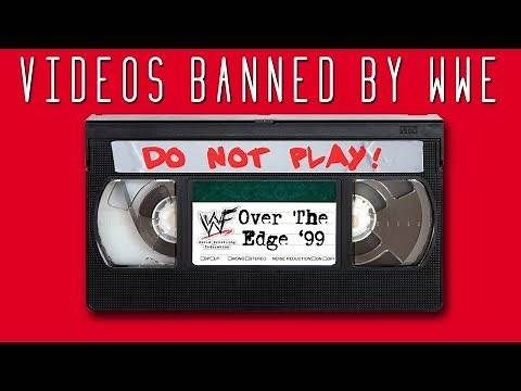 The WWE Never Wants You To See These Videos...EVER! (Erased Moments)