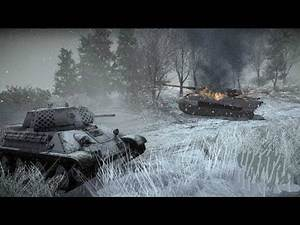 BLOODY BATTLE NEAR STALINGRAD In Strategy Game about WW2 Men of War Assault Squad 2
