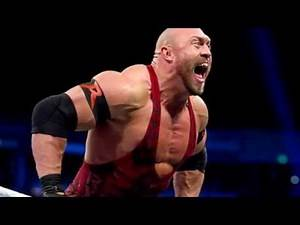 Top 10 Most Jacked Wrestlers In WWE History