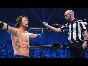 7 Rules WWE Should Bring Back