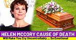 Helen McCrory Cause Of Death