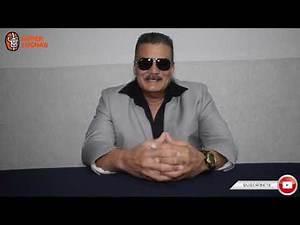 """El Sultán: """"Yo luche con Andre el Gigante, Hogan, Ultimate Warrior en WWF"""""""