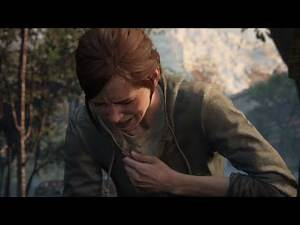Ellie Visits the Firefly Hospital and Learns the truth - Last of Us 2