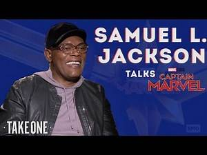 Samuel L. Jackson talks Sgt. Fury and his Howling Commandos