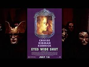 Eyes Wide Shut Review - WTF Christmas Countdown