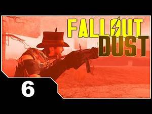 Fallout: DUST - Survival Permadeath EP6