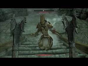 Skyrim: Special Edition - Dwemer Ruins (Daggerfall Dungeon Music)