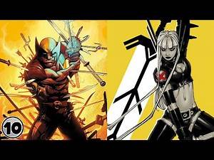 Top 10 X Men X Of Swords Facts You Need To Know