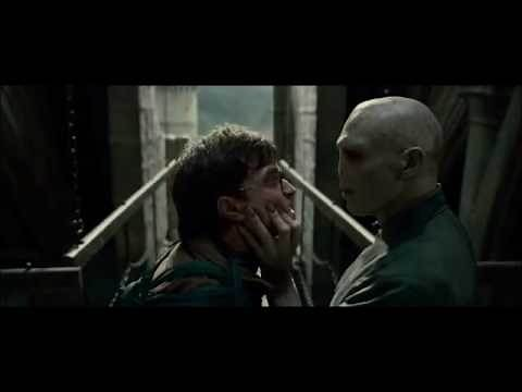 Harry Potter - Reliquias da Morte - Parte 1 (Official Trailer) [HD]