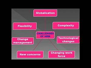 Challenges of human resource management in nepali part 7