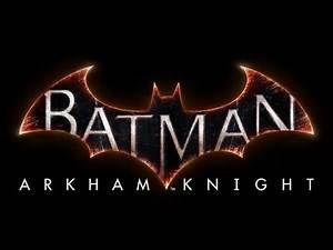 "Batman Arkham Knight Trailer ""Father to Son"""