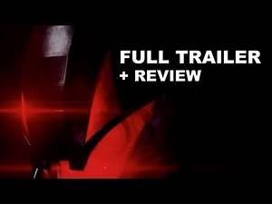 Avengers 2 Age of Ultron Official Comic Con Teaser Trailer Trailer Review