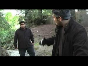 'Killing Past' (Wolverine Short)