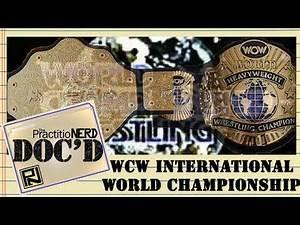 WCW International World Championship - Doc'D #8