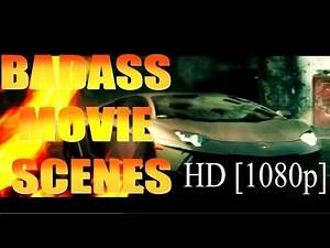Best Badass Movie Scenes