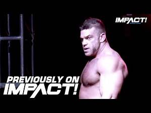 What Happened Last Week on IMPACT? | Previously on IMPACT Wrestling Feb 8, 2019