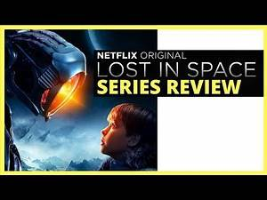 Lost in Space Netflix Original series review| The Ruby Tuesday