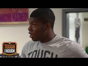 Alex and Patrick debate history: WWE Tough Enough, June 30, 2015