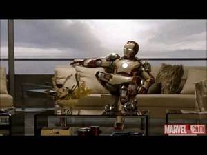 Iron Man 3 Characters and Casting