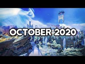 TOP 10 NEW Upcoming Games of October 2020 | PC,PS4,XBOX ONE (4K 60FPS)