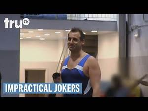 Impractical Jokers - Resident Fitness Guru